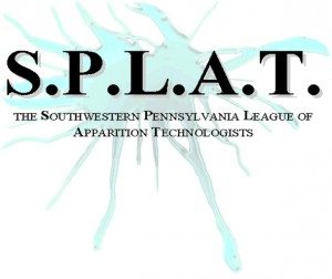 New SPLAT logo