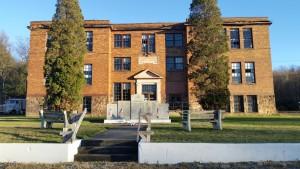Dunlo-Llanfair School (2015)