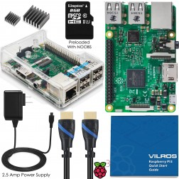 Pi - Media Center Kit