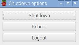 Pi - Reboot
